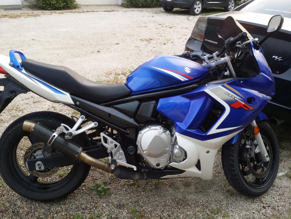 Ducati Monster For Sale Cheap
