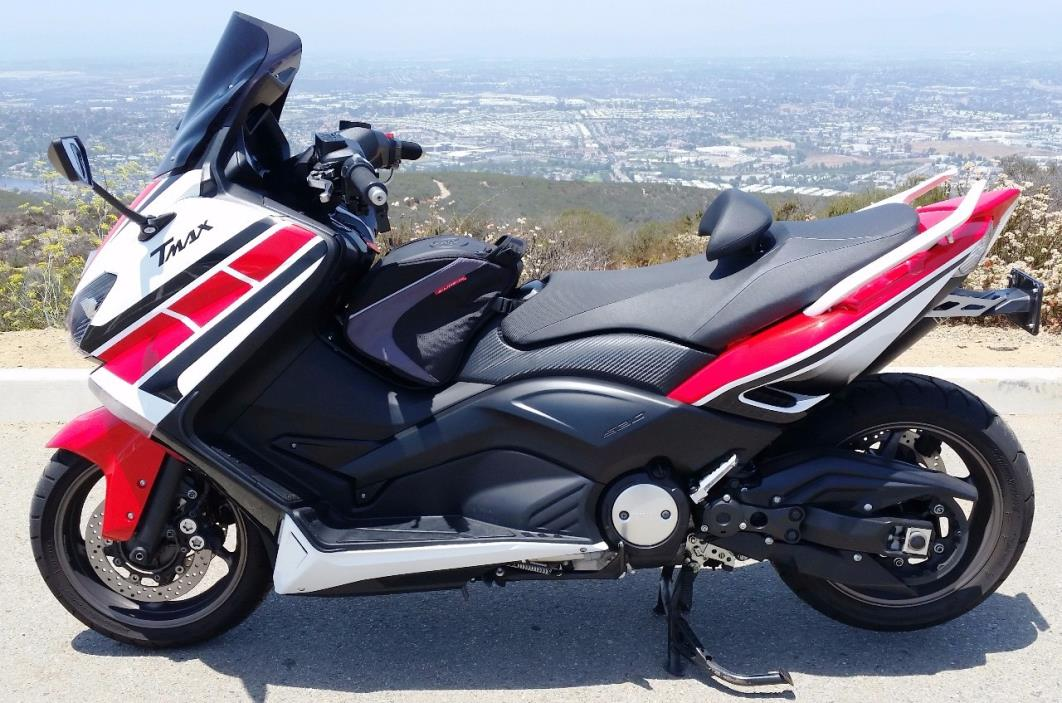 Yamaha tmax motorcycles for sale in san diego california for San diego yamaha motorcycle dealers