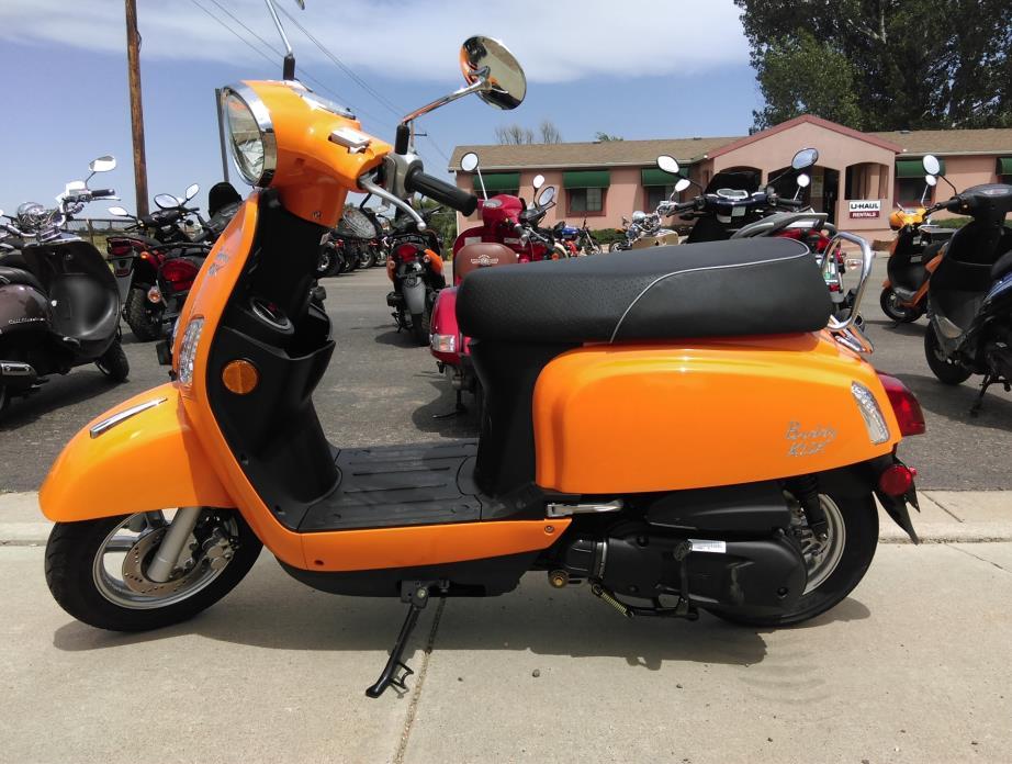 1998 Harley-Davidson FXD