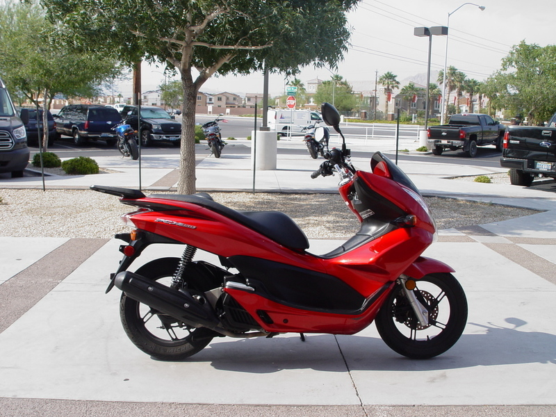 honda pcx 150 motorcycles for sale in las vegas nevada. Black Bedroom Furniture Sets. Home Design Ideas