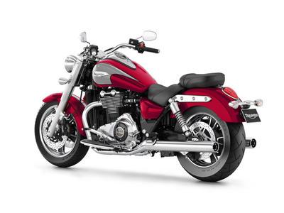 2011 Kawasaki VERSYS