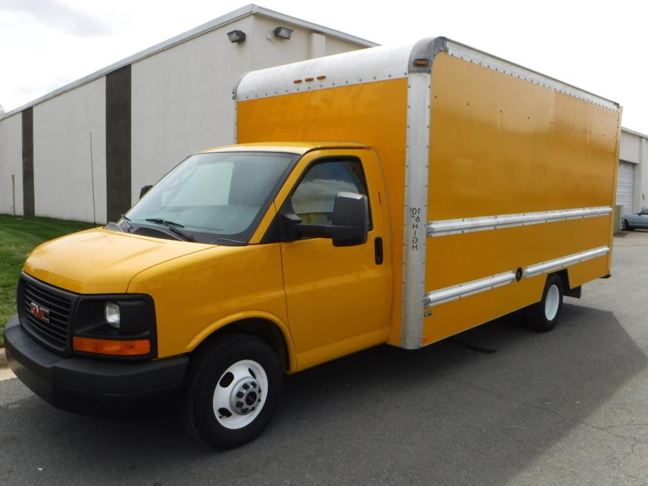 Cutaway Van For Sale In Charlotte North Carolina