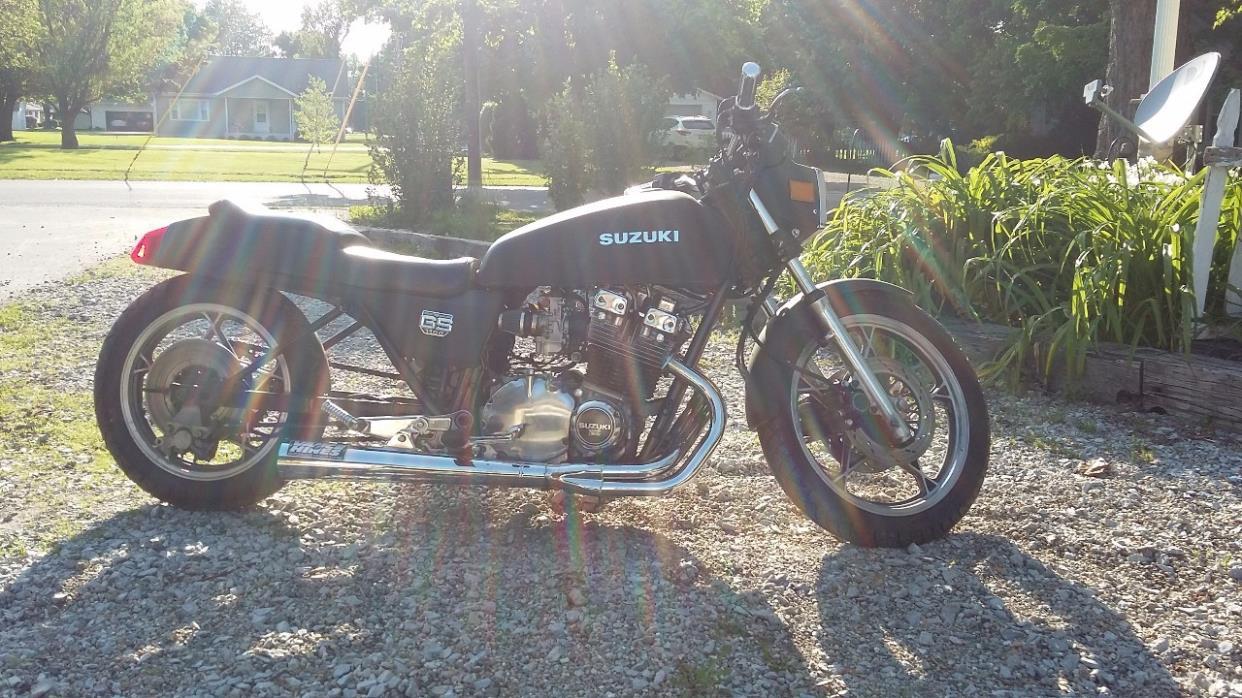 100+ 1983 Suzuki Gs1100 Gk – yasminroohi