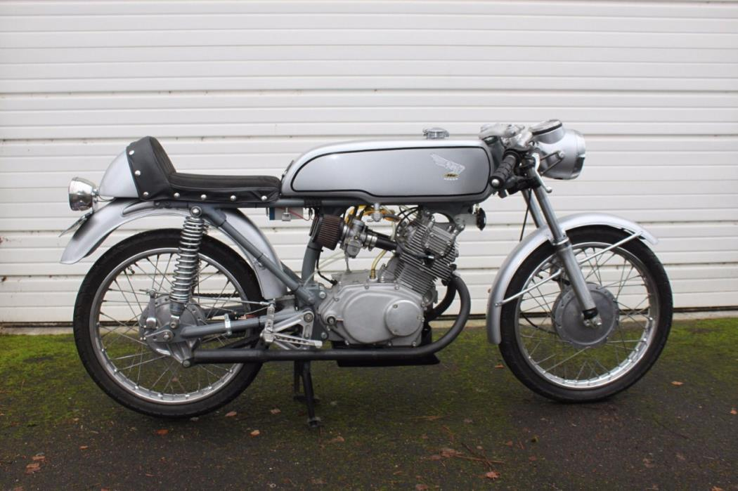 1966 Honda 50 Motorcycles for sale