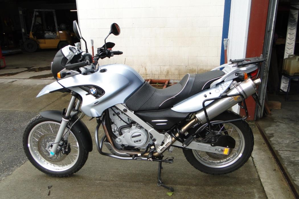bmw motorcycles for sale in twin mountain, new hampshire