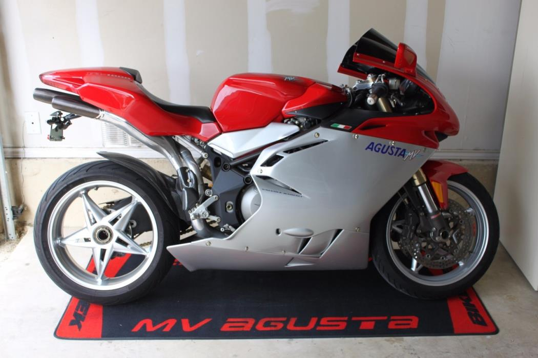 Mv Agusta F4 S Motorcycles For Sale In San Antonio Texas