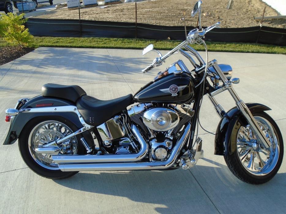 2015 Harley-Davidson SuperLow