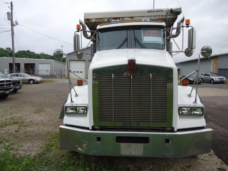 Dump Truck for sale in Ravenna, Ohio