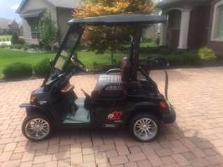 Golf Carts For Sale In Indiana