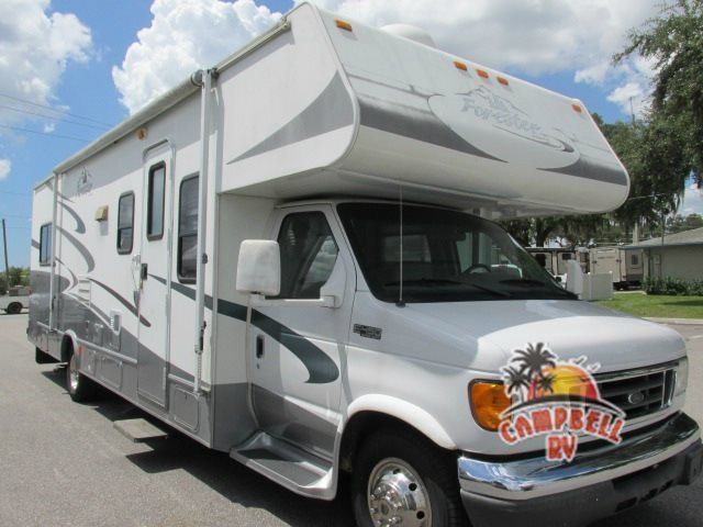 Forest River Forester 3101 Rvs For Sale
