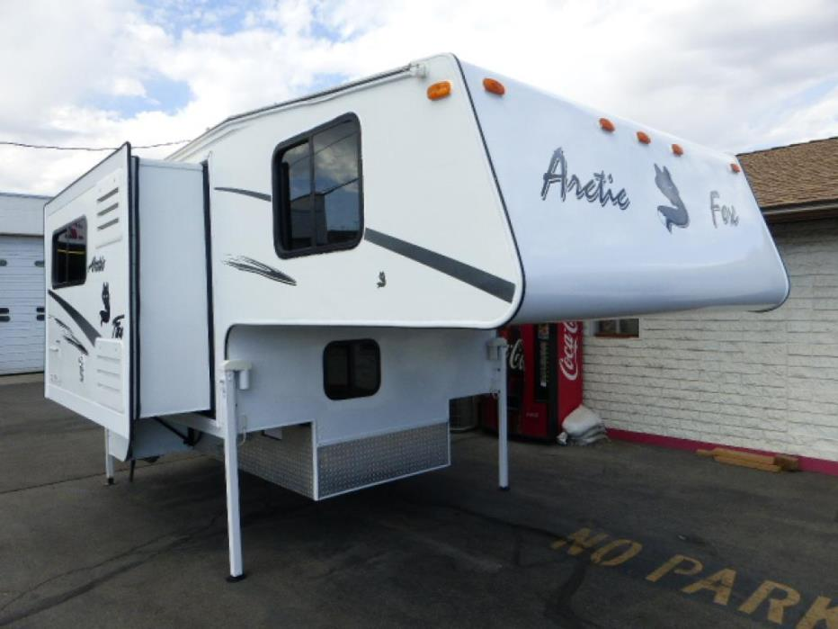 2004 Northwood Arctic Fox 860