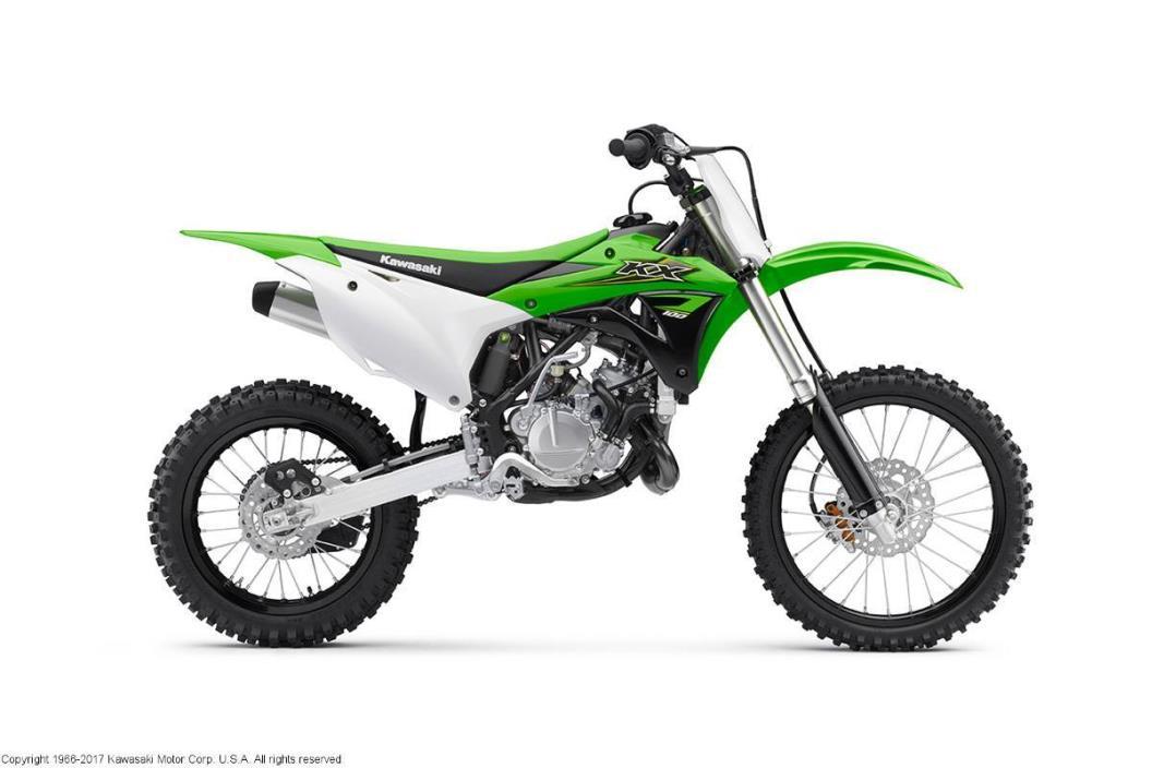 kawasaki frederick kx100 motorcycles klx maryland