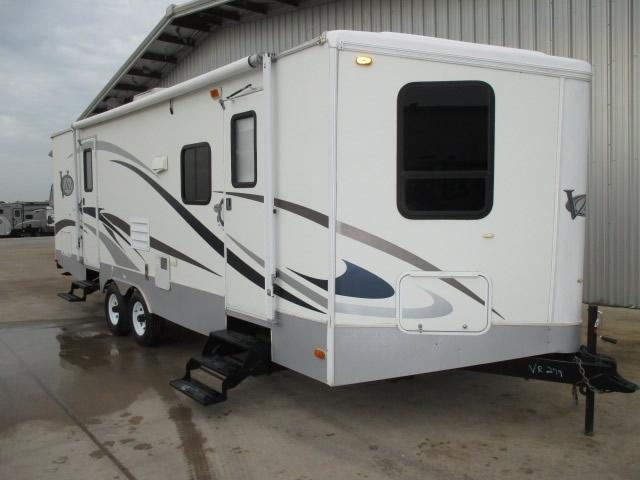 2006 Keystone VR1 279