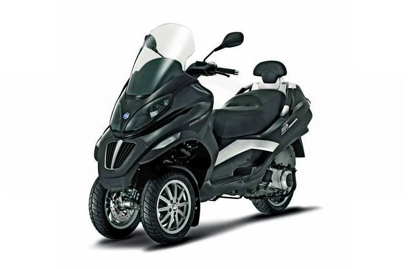 2010 piaggio mp3 250 motorcycles for sale. Black Bedroom Furniture Sets. Home Design Ideas
