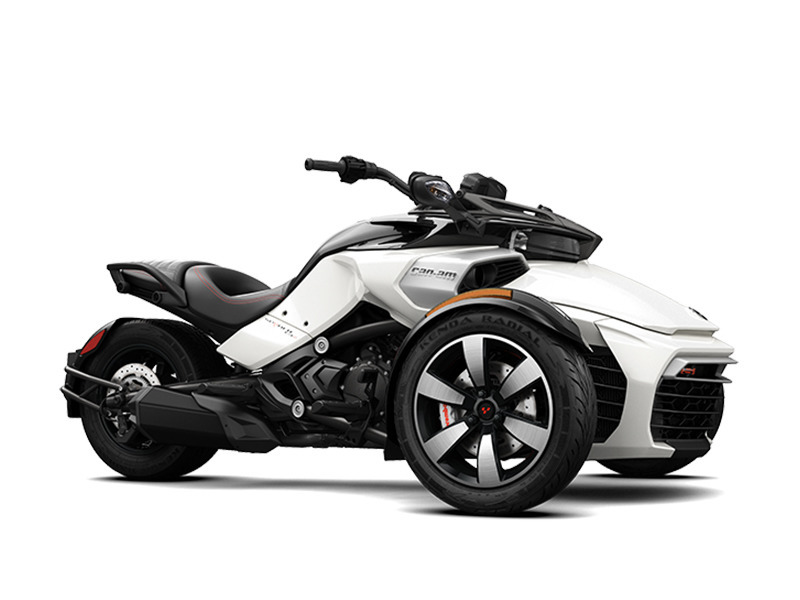 can am spyder f3 s motorcycles for sale in miami florida. Black Bedroom Furniture Sets. Home Design Ideas