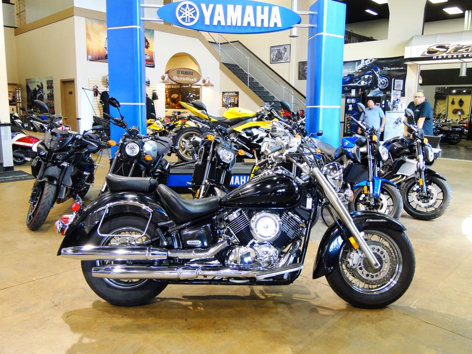 yamaha xvs11 motorcycles for sale in colorado. Black Bedroom Furniture Sets. Home Design Ideas