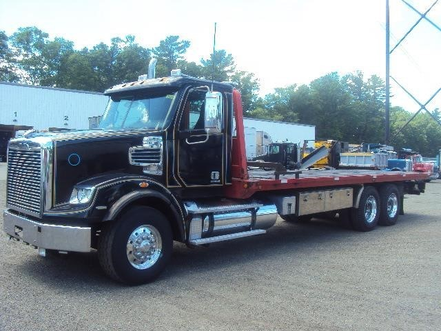 rollback tow truck for sale in new hampshire. Black Bedroom Furniture Sets. Home Design Ideas