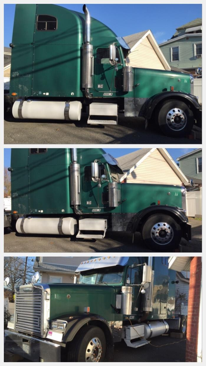 Freightliner Classic cars for sale in New Jersey