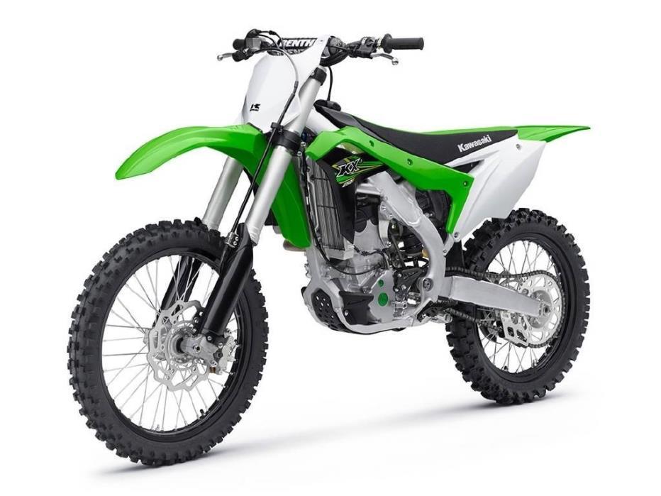 2015 Kawasaki Kx 60