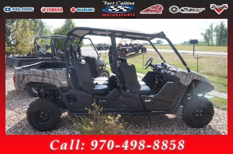 Yamaha viking vi eps realtree ap motorcycles for sale for Yamaha viking 6 seater top speed