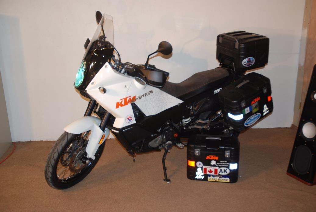 2003 KTM SX MINI 2 STROKE WITH TRAINING WHEE