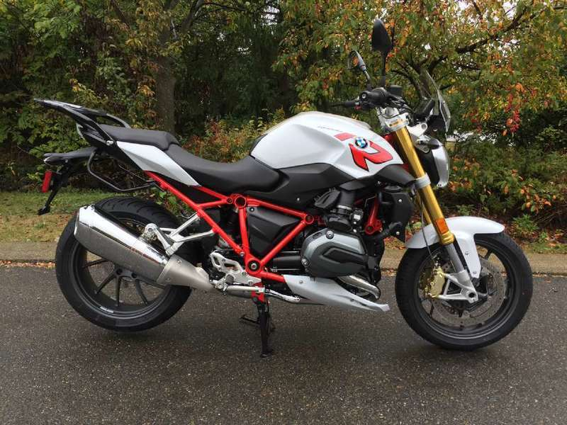 2005 bmw r1200r motorcycles for sale in pennsylvania. Black Bedroom Furniture Sets. Home Design Ideas