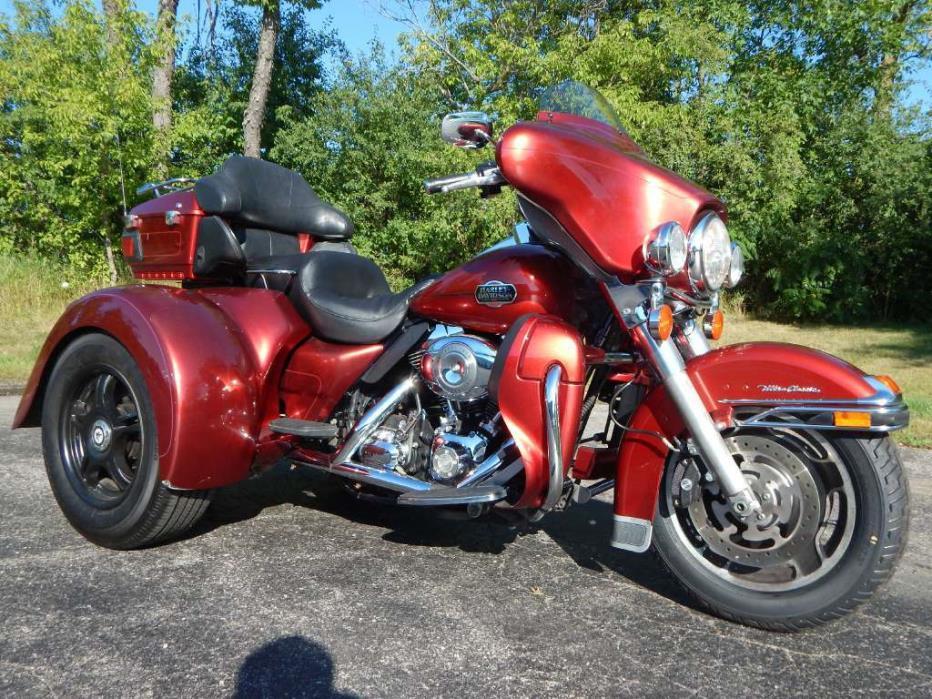 Used Harley Davidson Dealers In Wisconsin