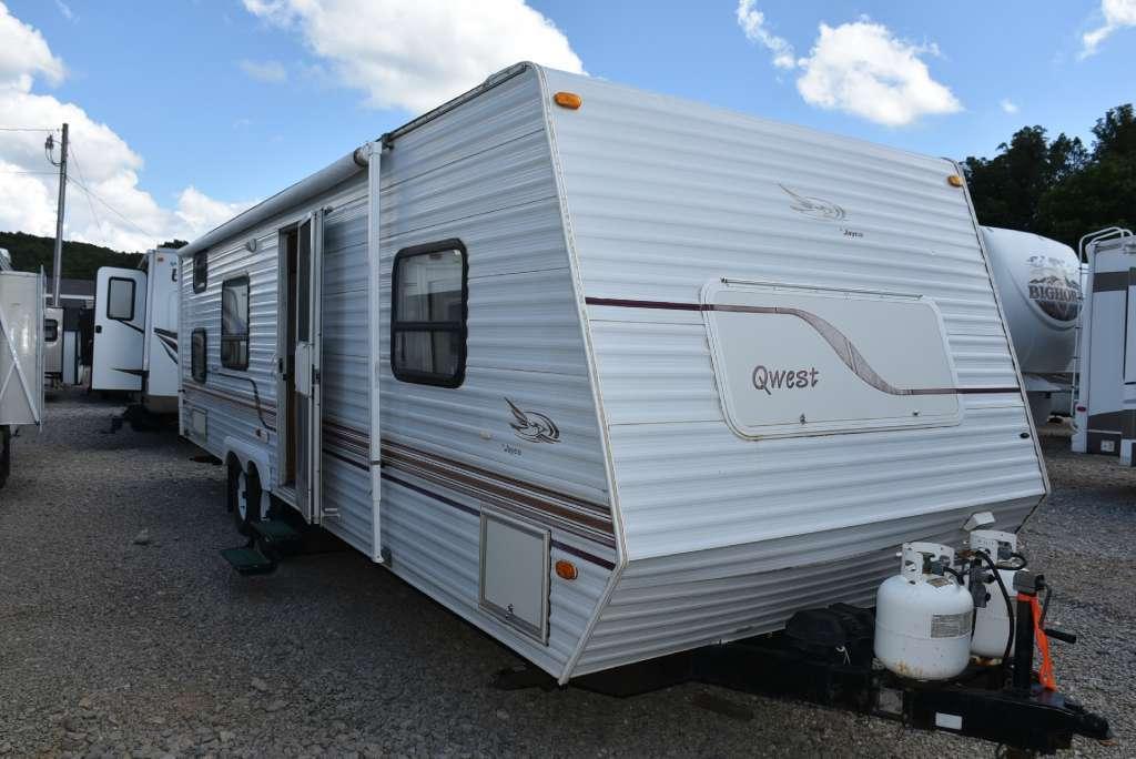 Jayco 294j rvs for sale in Missouri