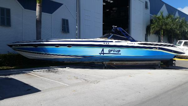 Wellcraft Scarab Meteor Boats For Sale