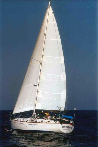 1980 Morgan 461