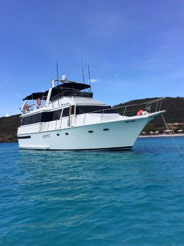 Luxury Yacht Engine Room: Viking 63 Motor Yacht Boats For Sale