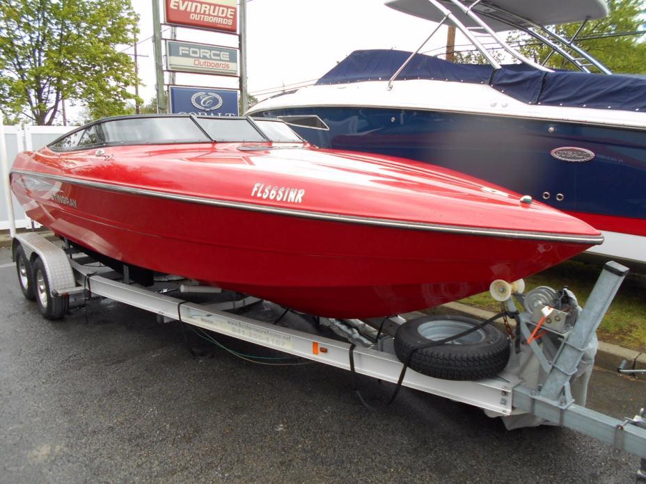 2008 Stingray 230 SX