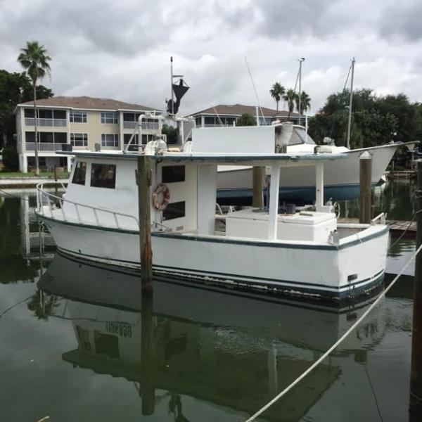 King Fish Permit Boats for sale