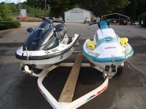 Yamaha Wave Runner 780 Xl 1200 boats for sale