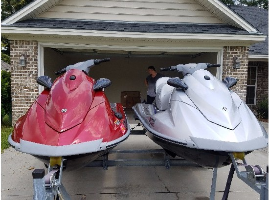 3 person personal water craft for sale in savannah georgia for Yamaha outboards savannah ga
