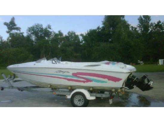 1999 Baja Sidewinder