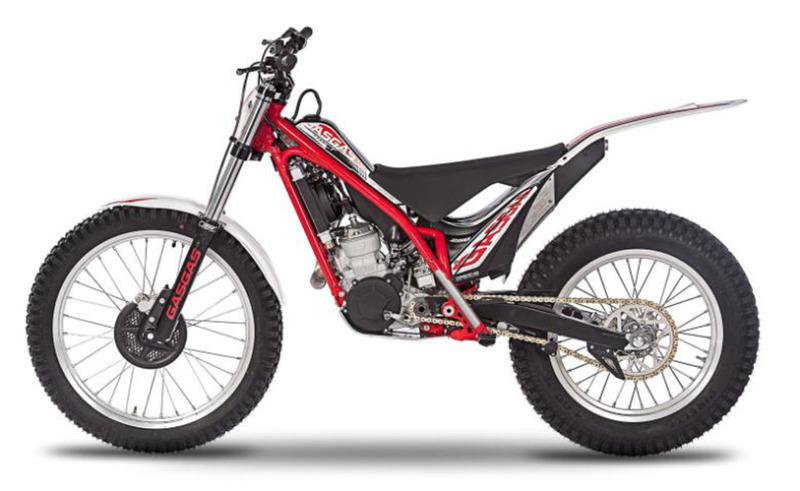 2001 Gas Gas TXT200