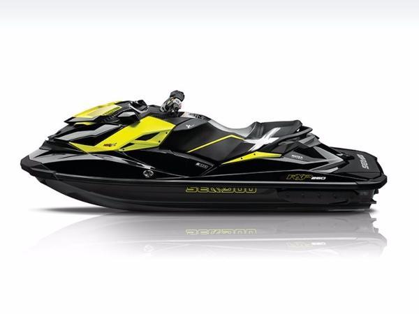 2012 Sea-Doo 21CA - RXP X 260