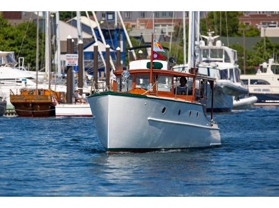 1929 Northwest Blanchard Lake Union Dreamboat
