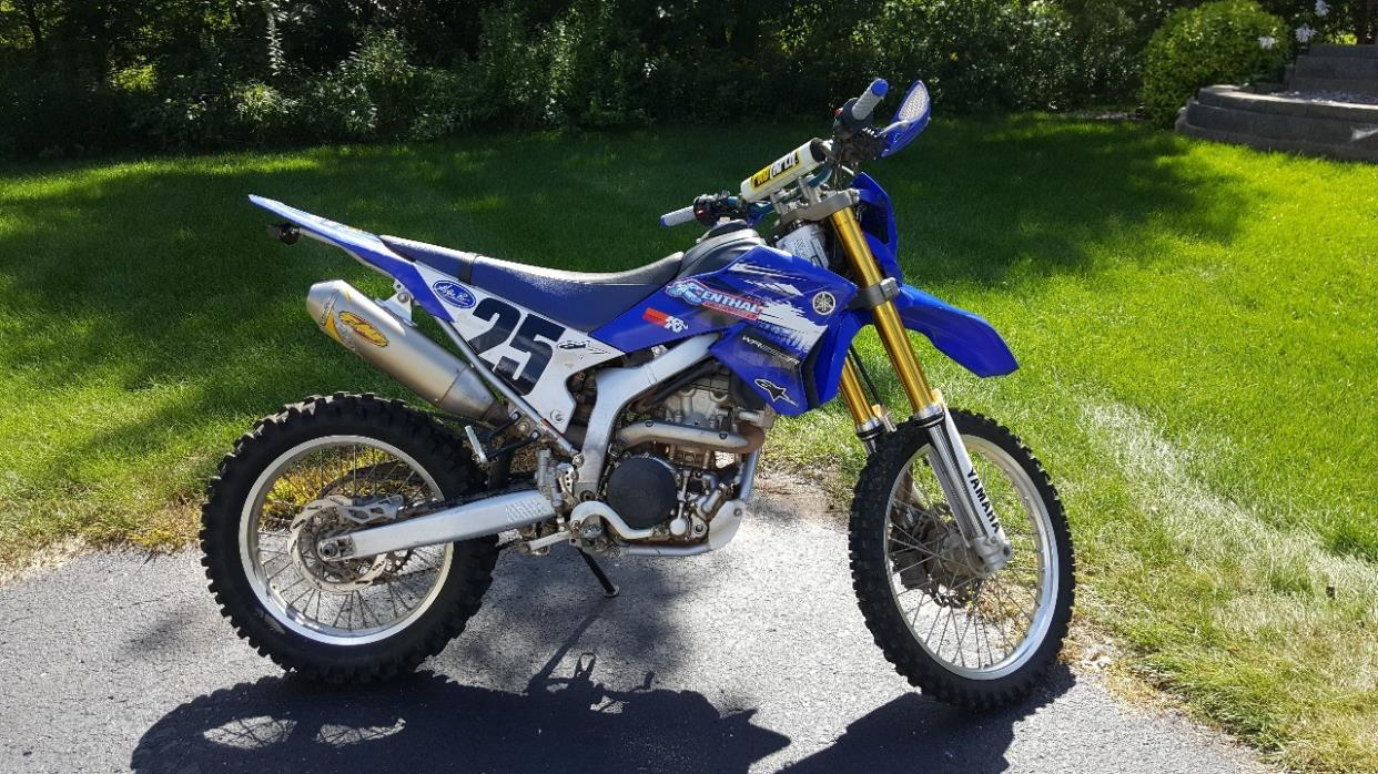 2012 yamaha wr250r motorcycles for sale for Yamaha wr250r for sale