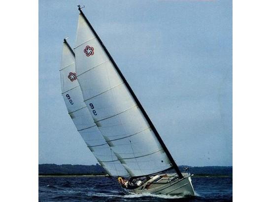 1983 Pearson Freedom 44