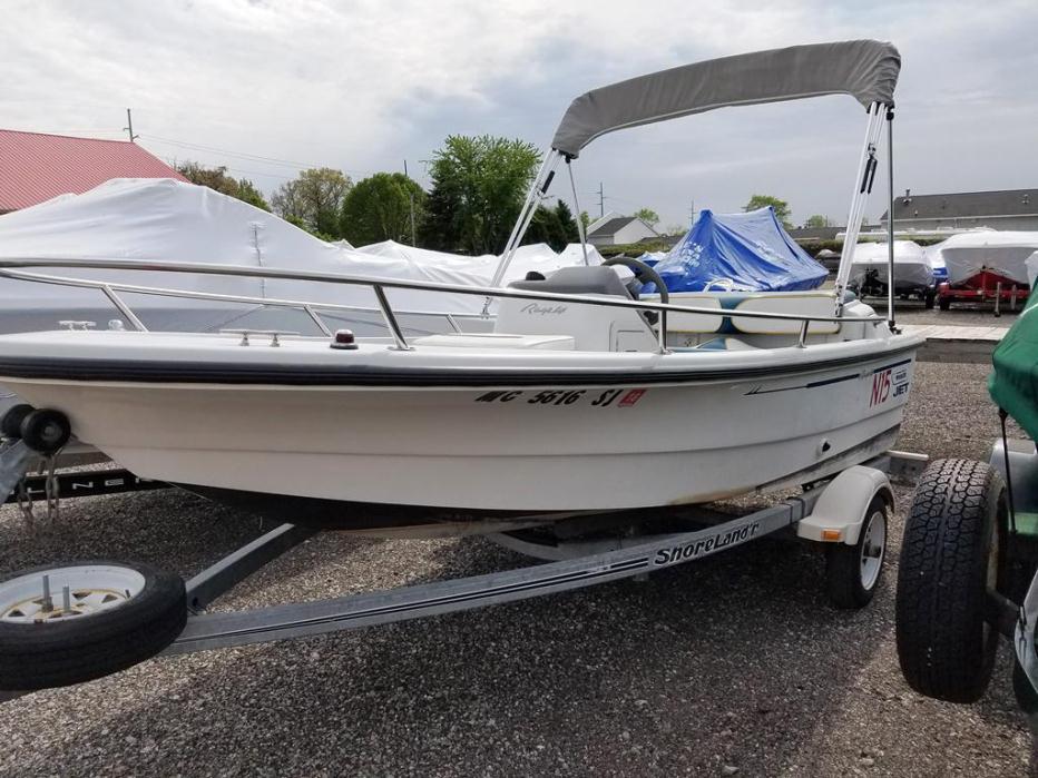 Boston Whaler Jet Boat Boats for sale