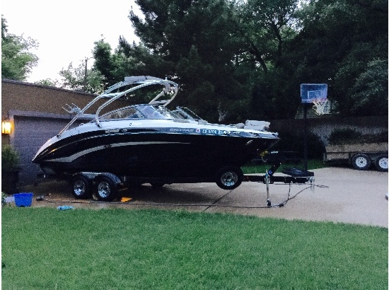 2012 Yamaha 242 Limited S Boats For Sale