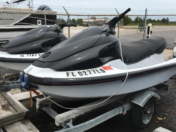 Yamaha Xl 1200 Boats for sale