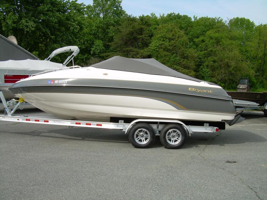Bryant 214 Boats for sale