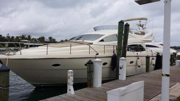 2003 Aicon 56 UPDATED IN 2015