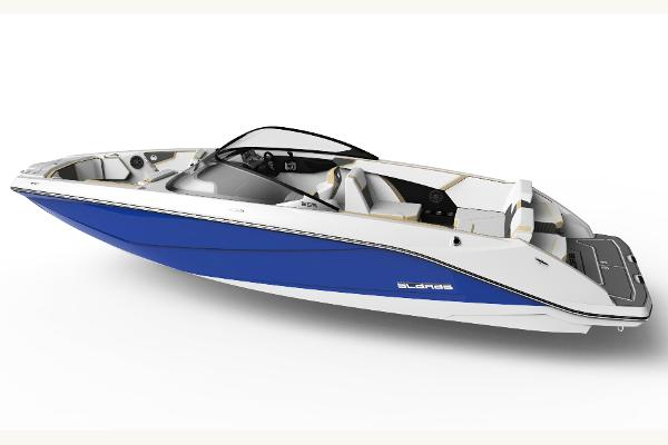 Scarab 255 Ho Boats For Sale