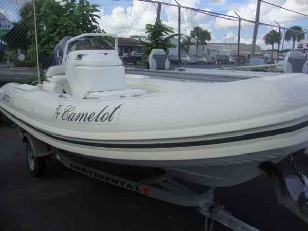 1998 Nautica