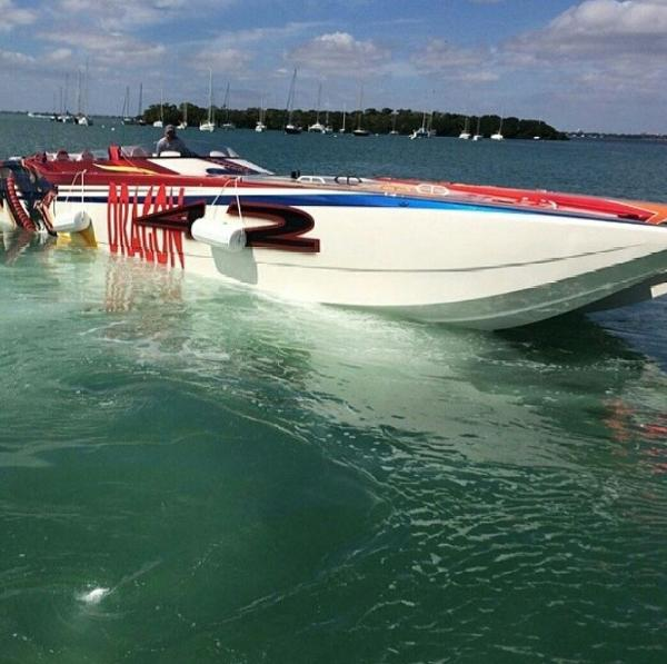 Mti Hp Boats for sale