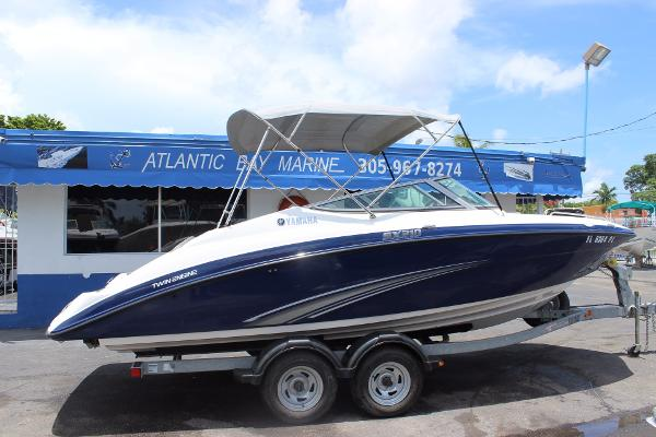 98 yamaha boats for sale for Yamaha sx210 boat cover
